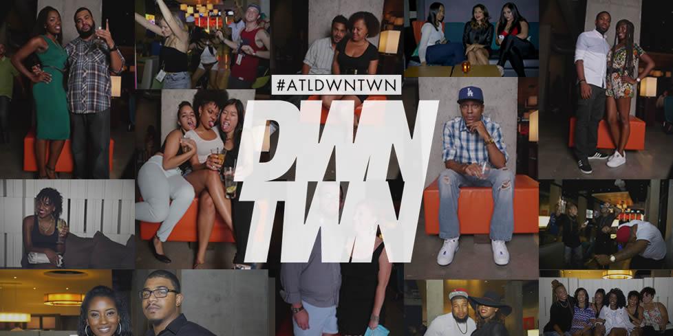 #ATLDWNTWN