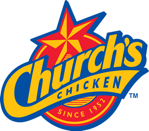Logo - Churchs Chicken