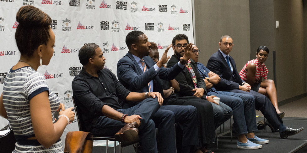 Recap: OMF 2015 Panel Discussion