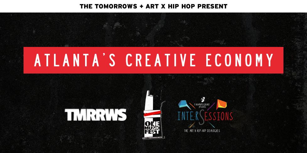 Atlanta's Creative Economy