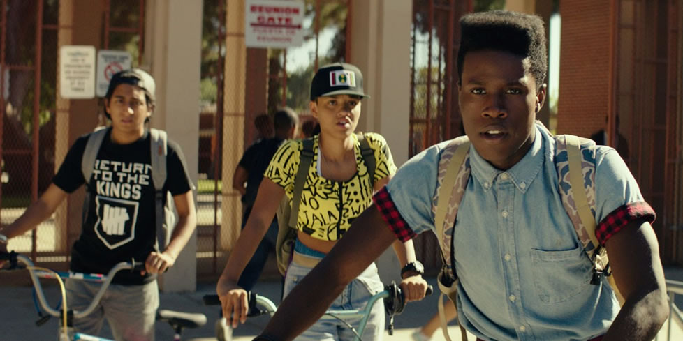 Film Review: DOPE