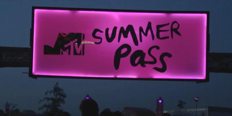 "MTV ""2015 Bonnaroo Festival"""