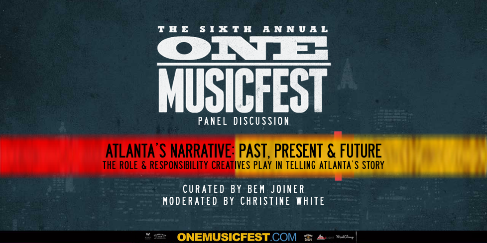 OMF 2015 Panel Discussion