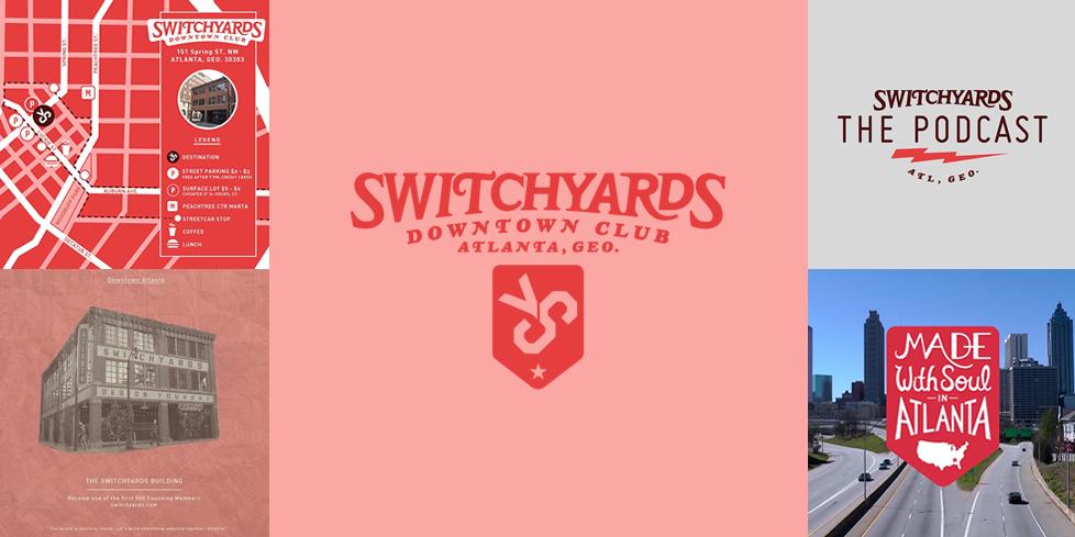 Switchyards + Bem Joiner