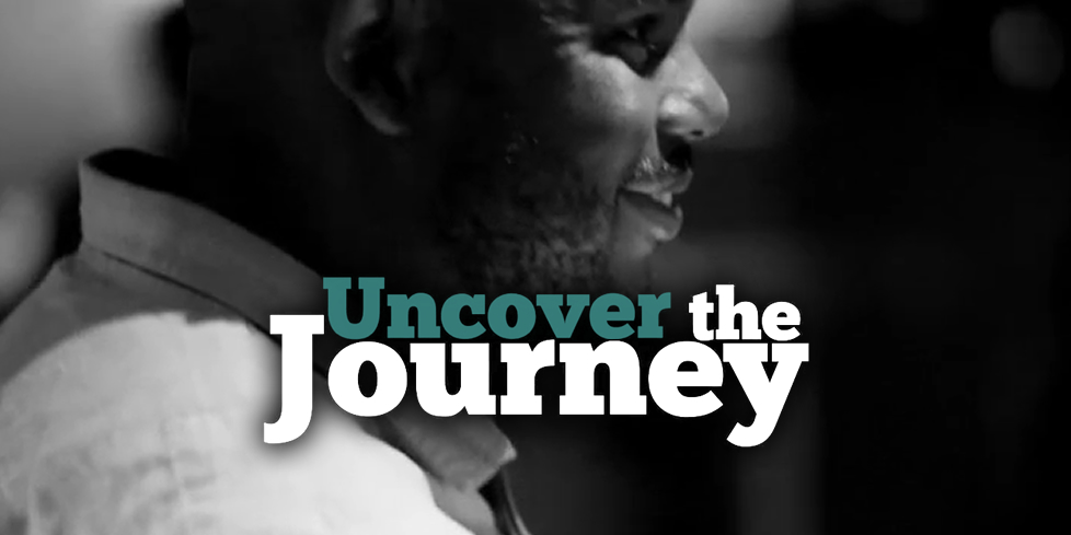 Uncover the Journey: Richard Dunn